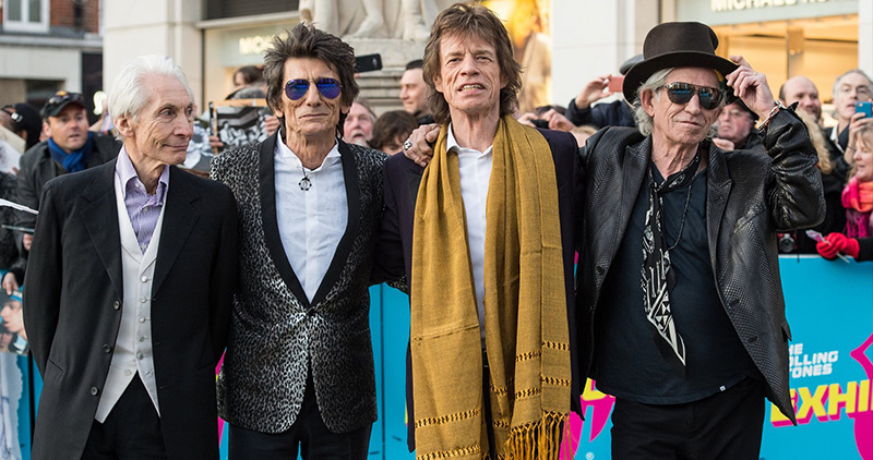 The Rolling Stones likely to release new album this year ... Rolling Stones News