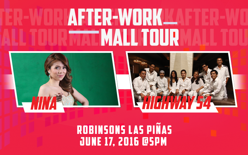 EASY ROCK - AFTER WORK MALL TOUR - JUNE-17,-2016---RP-LAS-PINAS