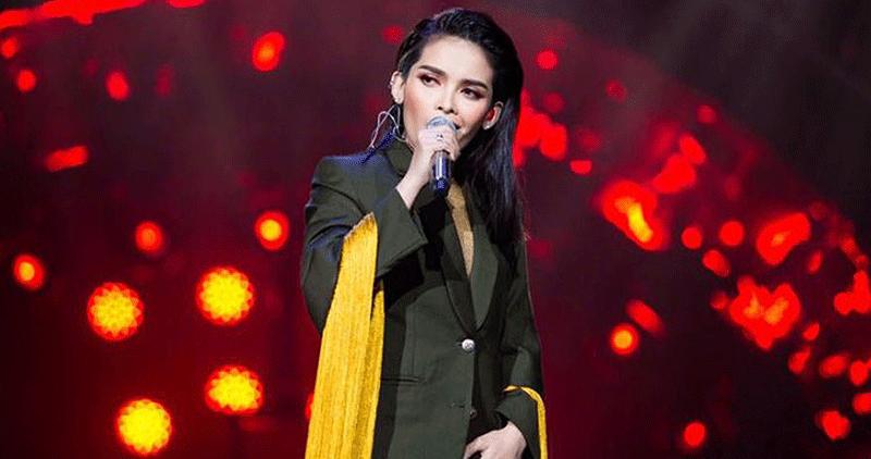 KZ Tandingan exits music tilt Singer 2018; manager hints at twist | Inquirer Entertainment