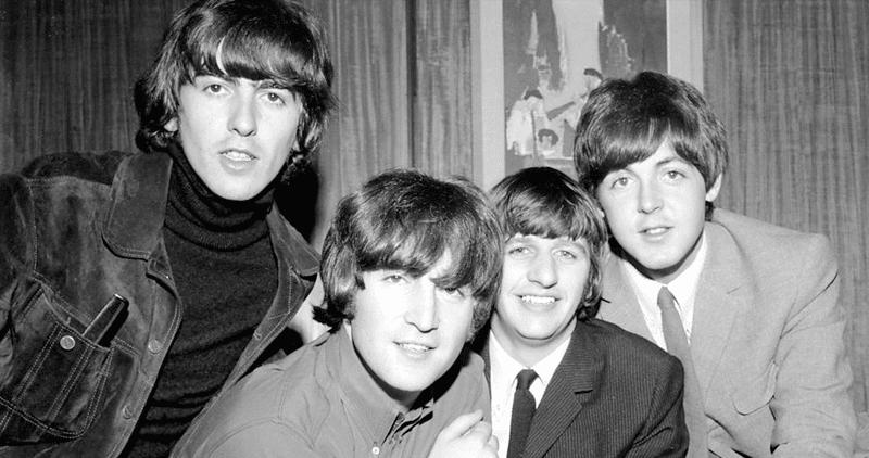 The Beatles' 'White Album' 50th anniversary deluxe edition