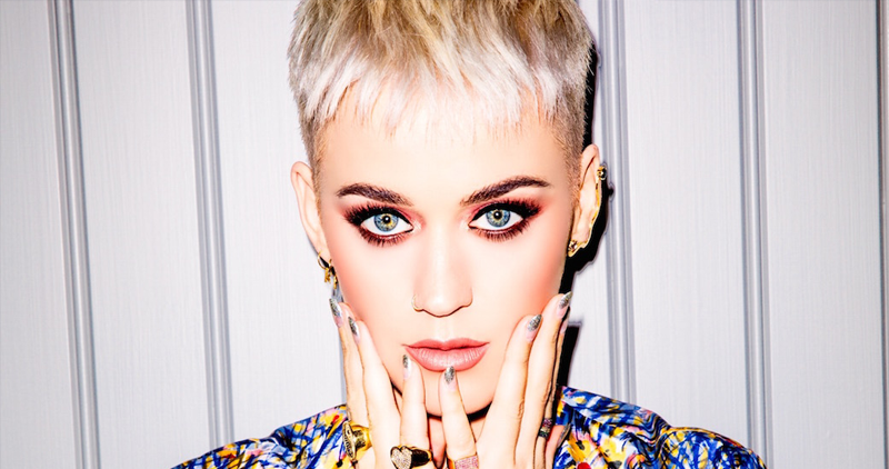 Katy Perry wants to focus on emotional and spiritual side