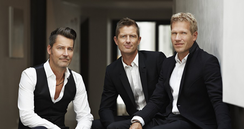 EASY ROCK MLTR