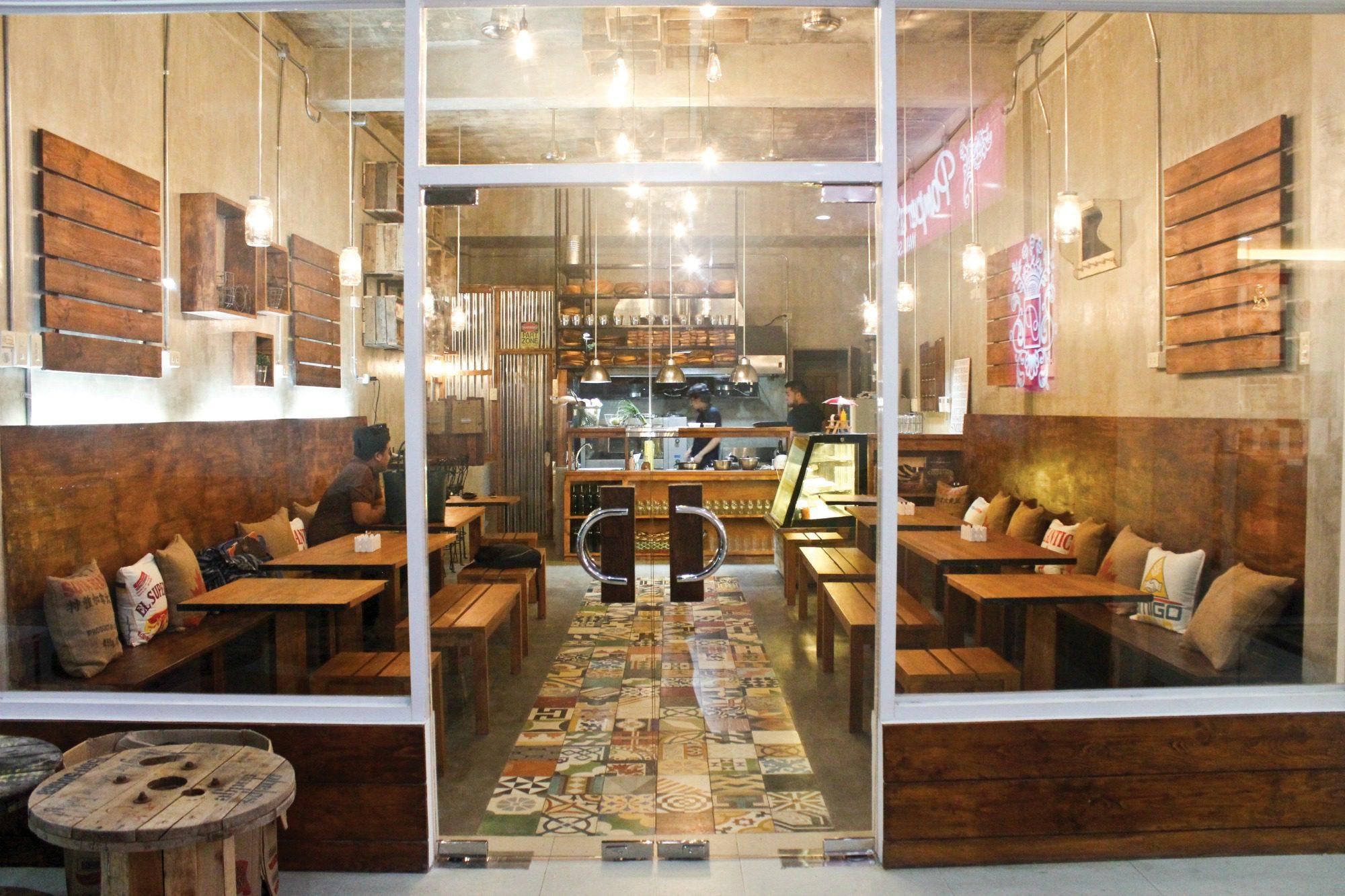 Chives Restaurant
